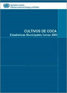 Estadisticas Municipales 2003